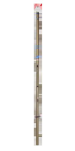 OX25AB3F - Optimax MK3 Flex Mast