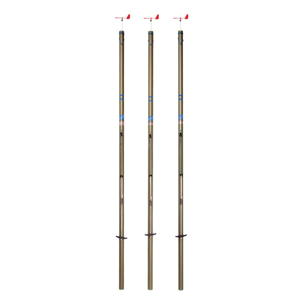 OX25AB3F - Optimax MK3 Flex Mast